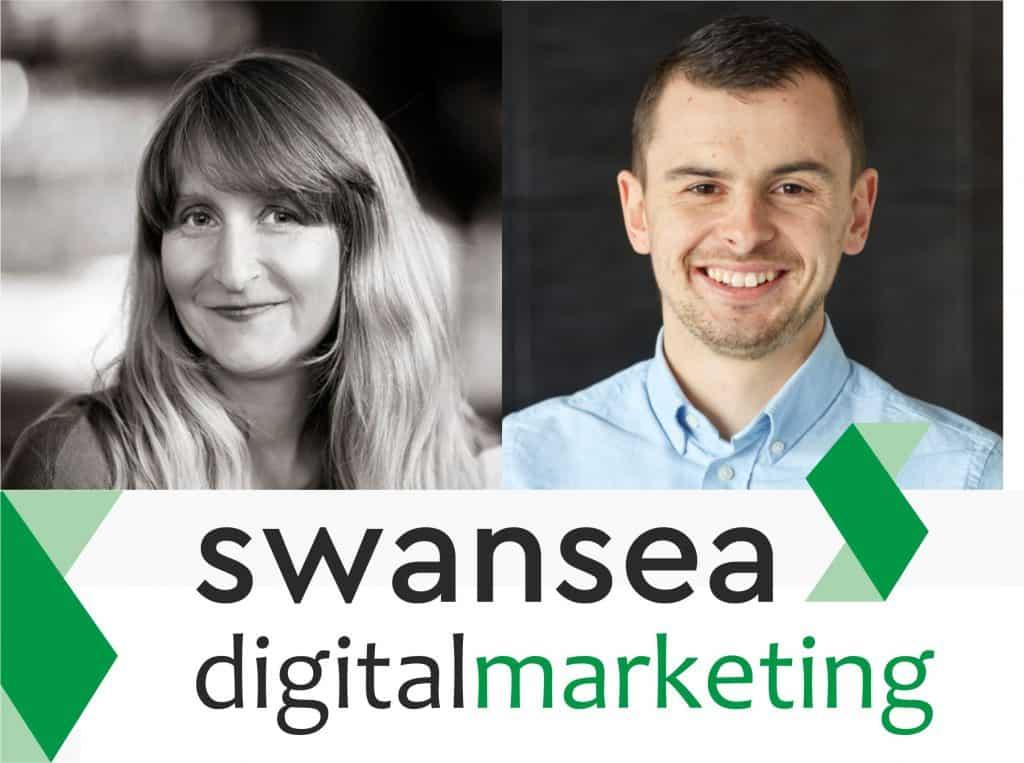 Swansea Digital Marketing & SEO Meetup #1 Speakers