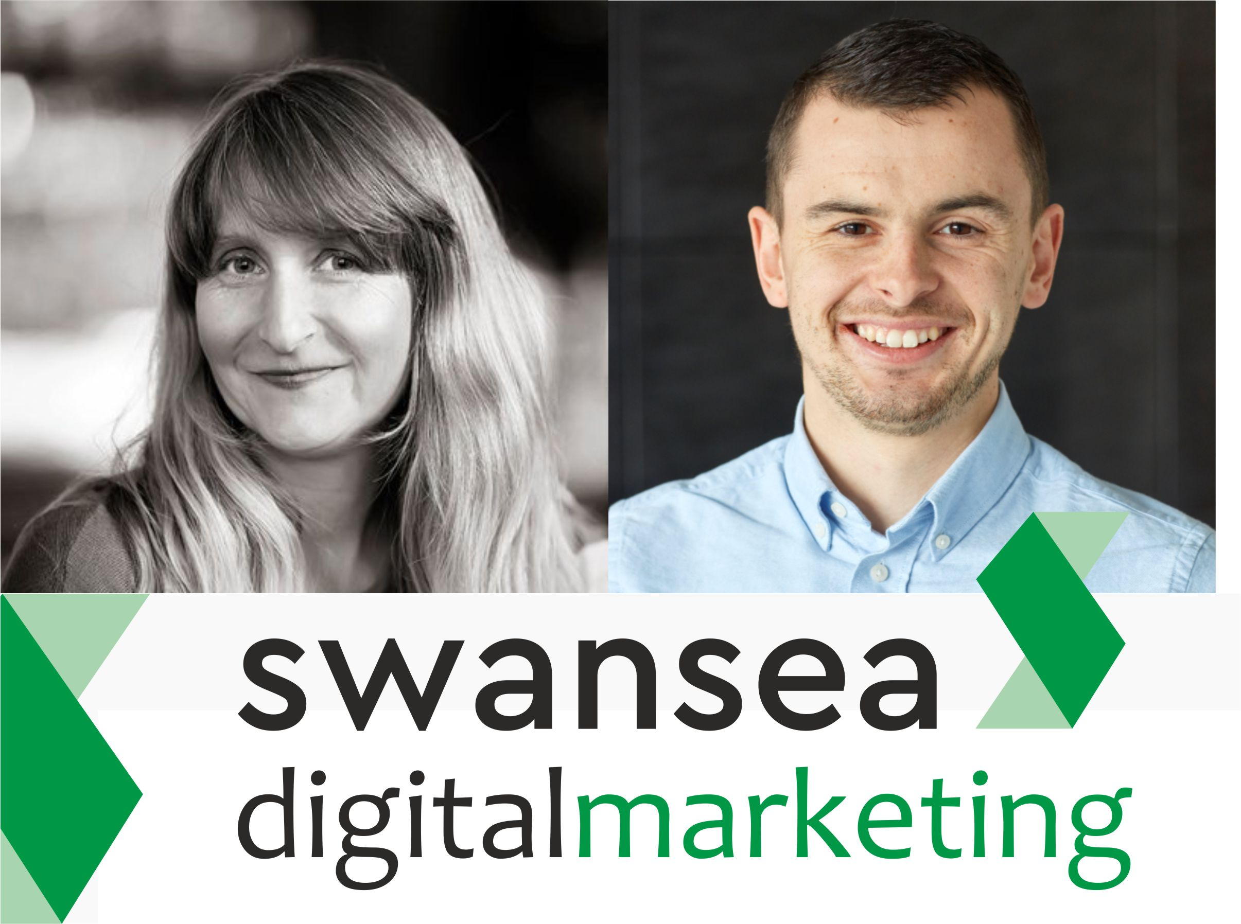 Swansea Digital Marketing & SEO Meetup #1 Speakers