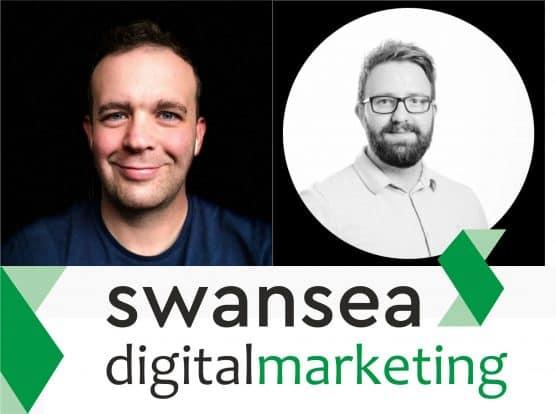 Swansea Digital Marketing & SEO Meetup #2 Speakers