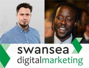 Swansea Digital Marketing & SEO Meetup #4 Speakers