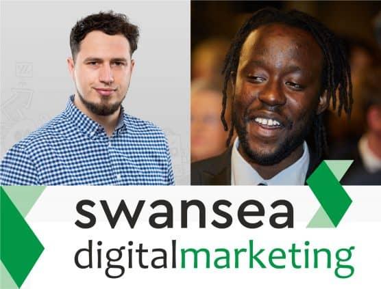 Swansea Digital Marketing & SEO Meetup #4 Speakers