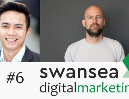 Swansea Digital Marketing & SEO Meetup #6