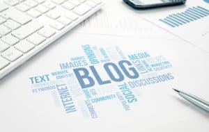 Optimise a Blog | Swansea Digital Marketing meetup