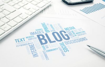 Optimise a Blog | Swansea Digital Marketing