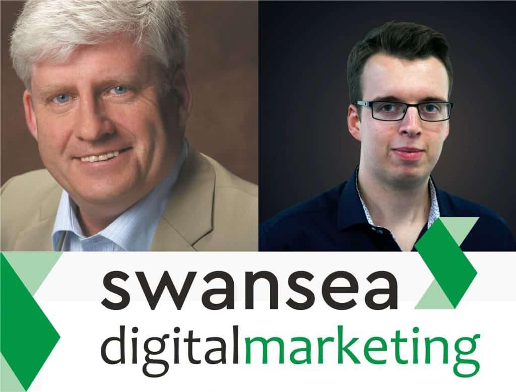 Swansea Digital Marketing & SEO Meetup #5 Speakers