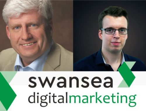 Swansea Digital Marketing & SEO Meetup #5