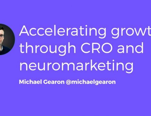 Accelerating Growth Through CRO and Neuromarketing