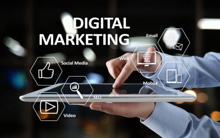 Digital Marketing - Swansea Digital Marketing