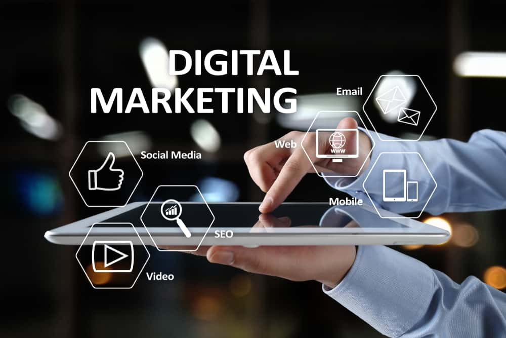 Digital Marketing - Swansea Digital Marketing