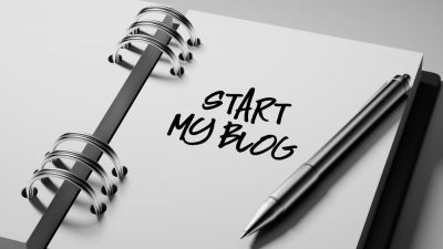 How Do I Start Writing A Blog - Swansea Digital Marketing