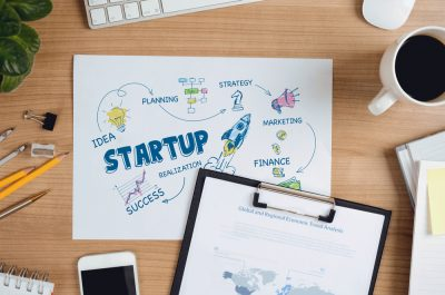 Marketing for startups - Swansea Digital Marketing