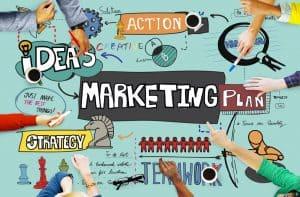 Marketing Plan - Swansea Digital Marketing