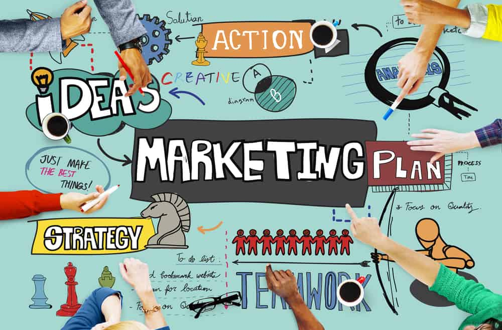 Marketing Plan - Swansea Digital Marketing