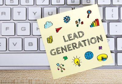 Lead Generation - Swansea Digital Marketing