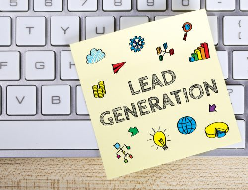 How Do You Generate Leads?