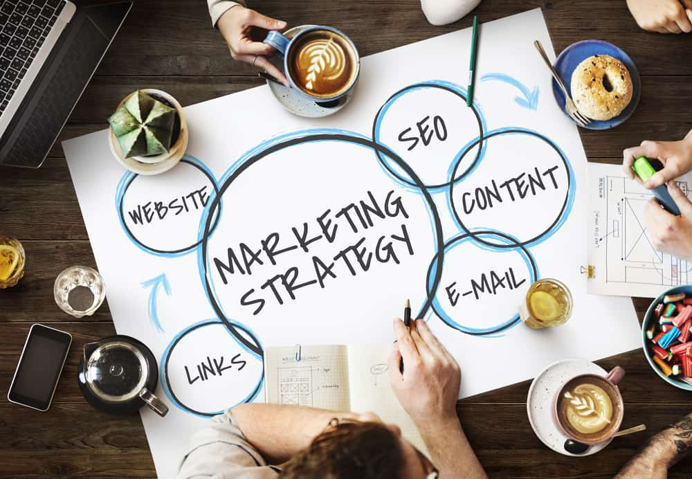 Marketing Strategy - Swansea Digital Marketing