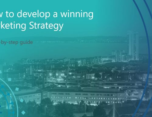 How to develop a winning marketing strategy