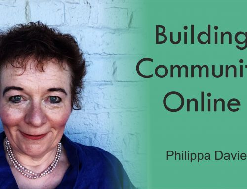 Building Community Online