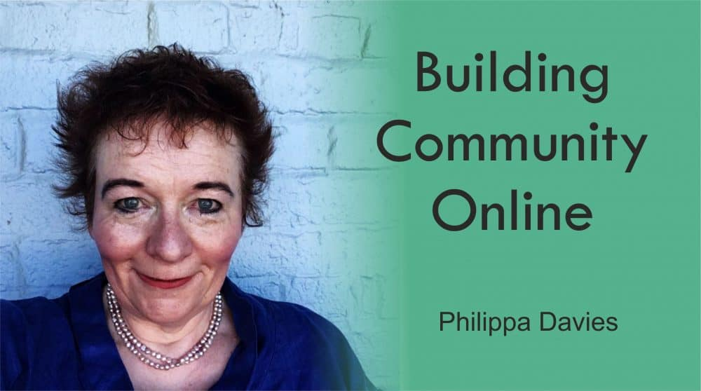 Building community online | Swansea Digital Marketing meetup