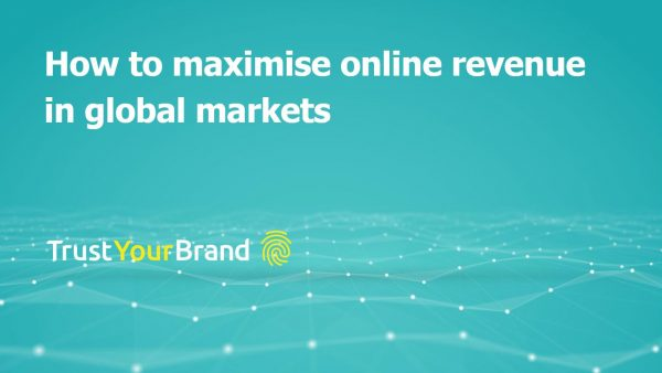 maximising online revenue in global markets | Swansea Digital Marketing meetup