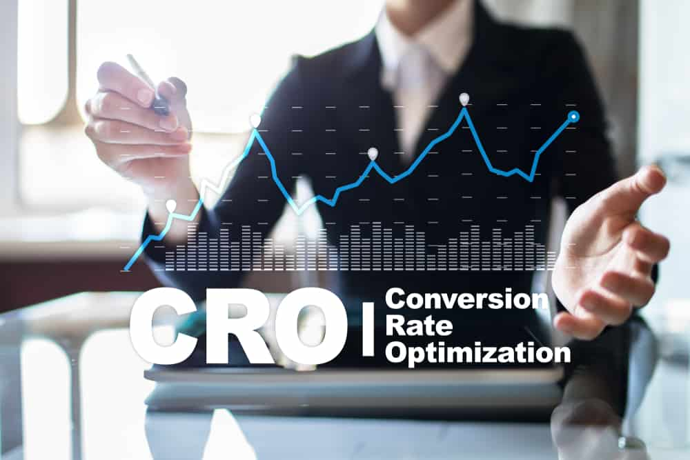 What Does CRO Mean In Marketing? - Swansea Digital Marketing