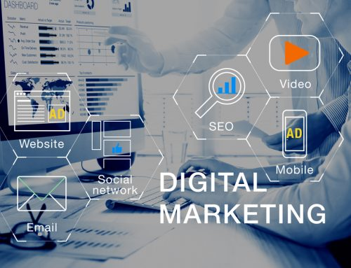 What Is The Difference Between SEO and Digital Marketing?