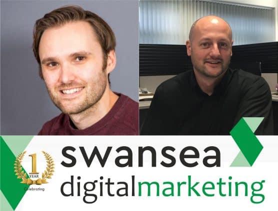 Swansea Digital Marketing & SEO Meetup #9 Speakers